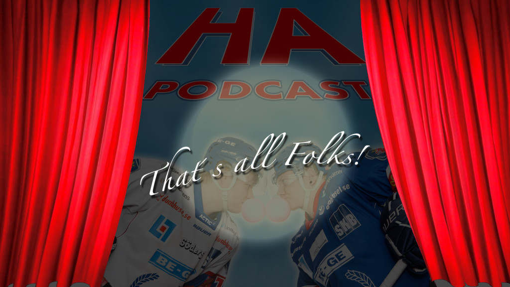 HA Podcast