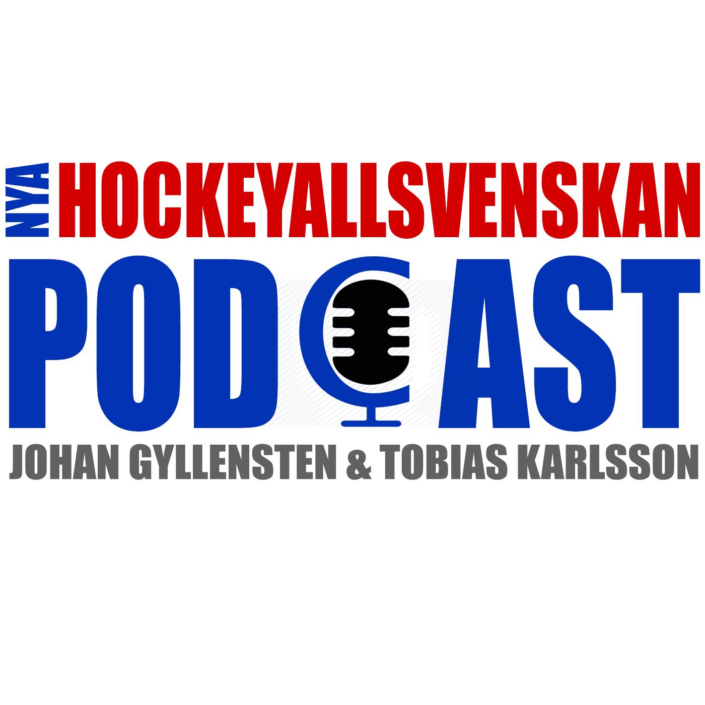 HockeyAllsvenskan Podcast